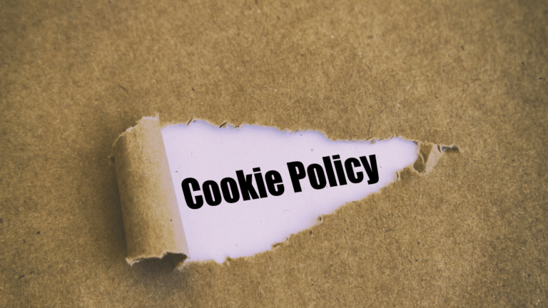 Cookie Policy,