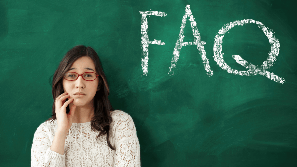 FAQs, Nutrition, NutritionCrown